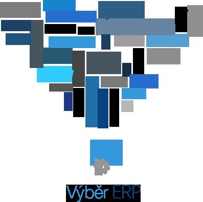Náhled srovnávače ERP