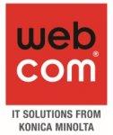 Logo - WEBCOM a. s.