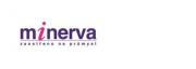 Logo - Minerva Česká republika, a.s.